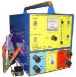 """...Имеется режим """"Десульфатации АКБ """".  Применяется для заряда 12 V или 24..."""