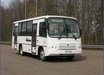 Отечественные автобусы
